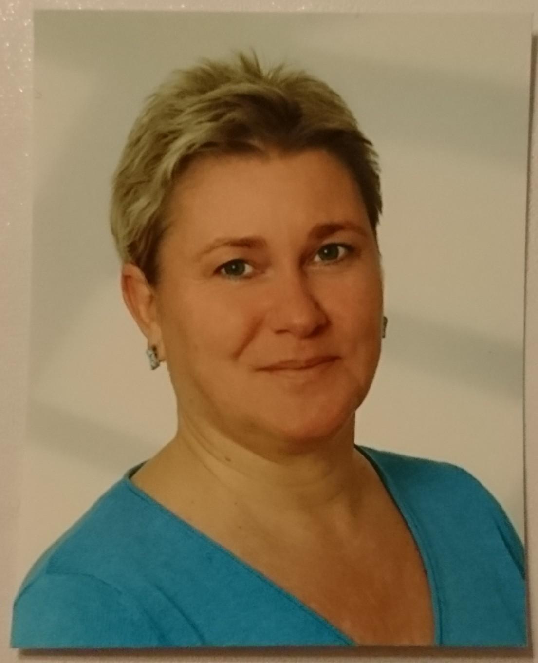 Mandy Wilcke