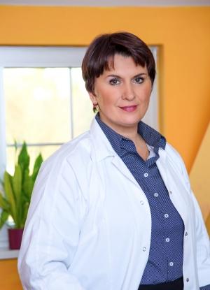 Dipl. med. Olga Schwandt