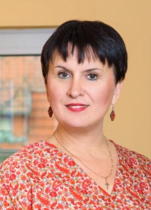 Врач-терапевт Ольга Швандт