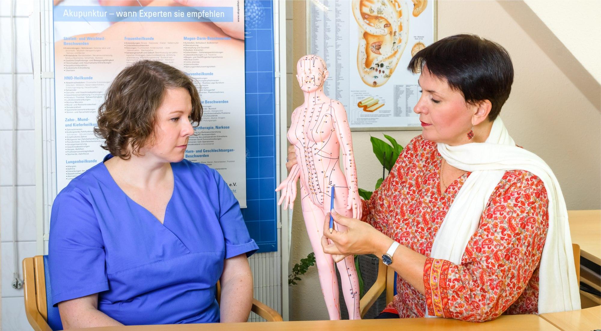 Fachärztinnen für Allgemeinmedizin