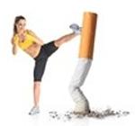 Отказ от курения / Лечение никотиновой зависимости